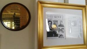 Harrogate - Old Swan Hotel