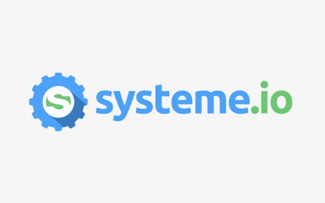 Systeme io