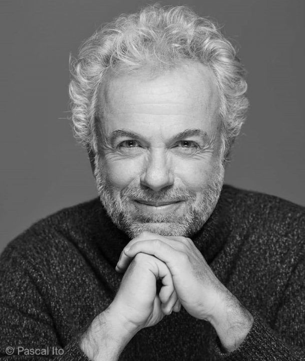 Frédéric Lenoir, auteur et philosophe sur le Bonheur !
