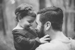 la confiance en soi et l'enfance