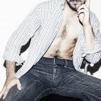 Mode Homme : des jeans et des marques !