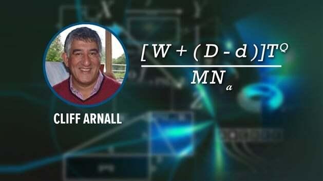 Cliff Arnall