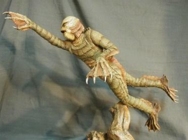 aurora creature 2nd model
