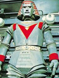 johnny sokko Giant Robot