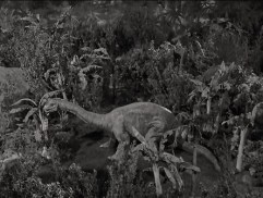 Twilight Zone episode