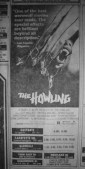 the howling ad