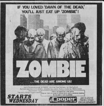 zombie ad