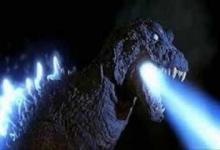 Godzilla - the demon