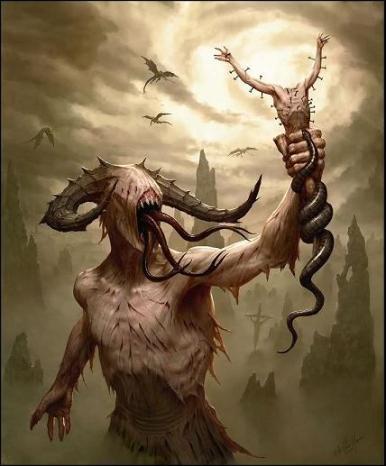 Per Haagensen - Satan
