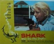 shark lobby card