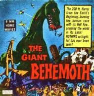 8mm behemoth