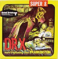 super 8 dr x