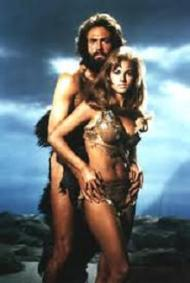 Raquel Welch - One Million Years BC pic 6