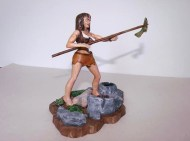 neanderthal woman pic 3 - mike k