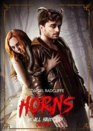 Horns poster 2