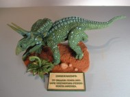 Zuniceratops Alchemy works PS kits