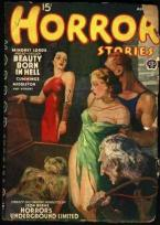 horror stories