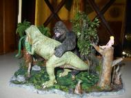king kong vs t rex 016