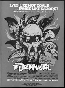 deathmaster ad