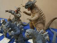 More Kaiju kits
