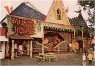 Haunted House Spook Show Rides 8