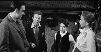 The haunting - 1963 - pic 2