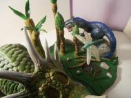mike k - styracosaurus with forest expansion - pic 5