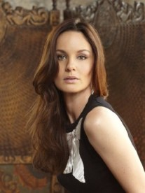 the other side of the door - Sarah Wayne Callies