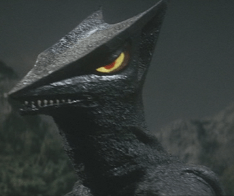 Gamera vs Gyaos - pic 15