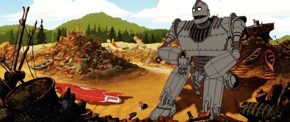 The Iron Giant - pic 2