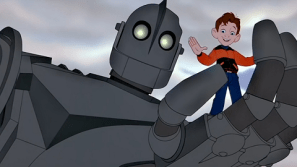 The Iron Giant - pic 21