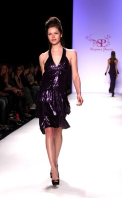 german fashion week:  Suzana Peric 2