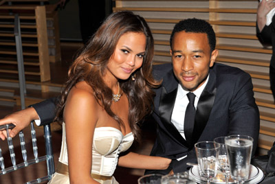 john legend and girlfriend