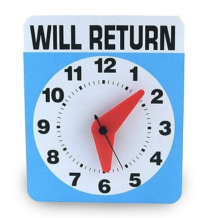 will-return-clock