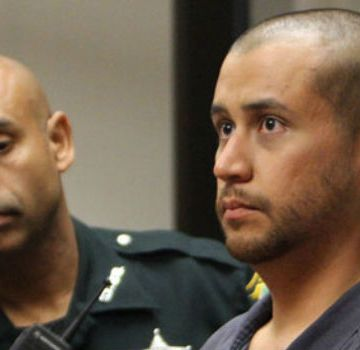 George Zimmerman, Gary W Green/AP
