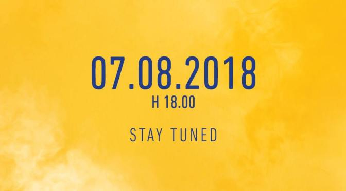 Second Kit is about to be announced