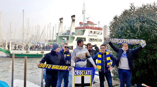 Parma Club Crociati Balkan