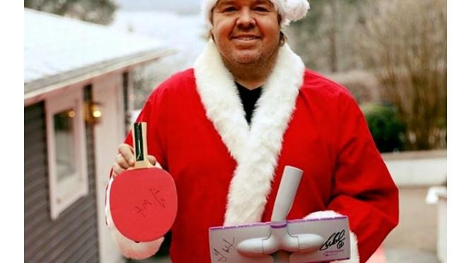 Santa's Little Crusader Helper