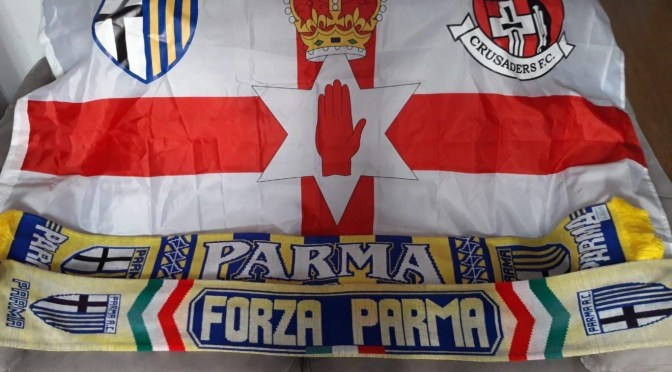 Parma fans everywhere