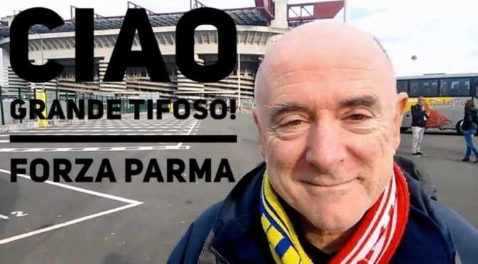 Ciao Massimo