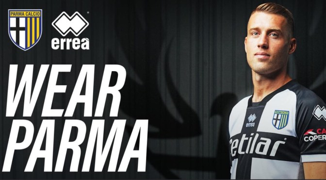 WearParma: the new Crociata