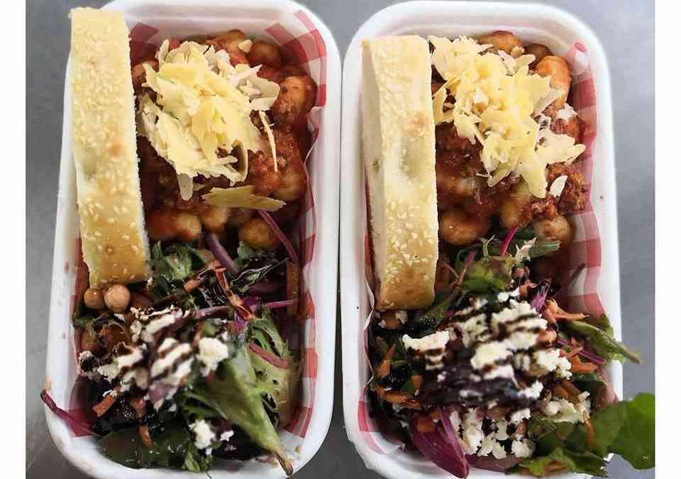 Gnocchi or Salad? Why Choose?