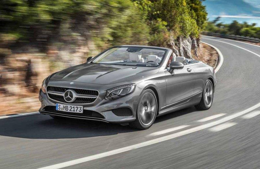 Τα 5 προτεινόμενα αυτοκίνητα για το καλοκαίρι