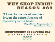 Why Shop Indie