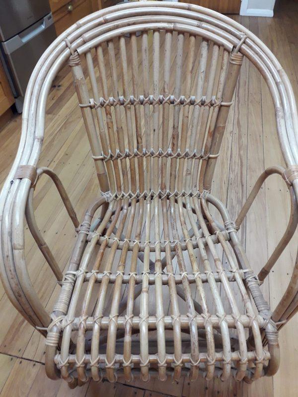 OZ Chair natural