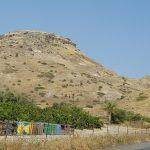 Гора Сусита - Гиппос
