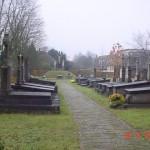 Kerkhof Bergeijk(1)