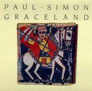 Graceland Album Cover You Can Call Me Al