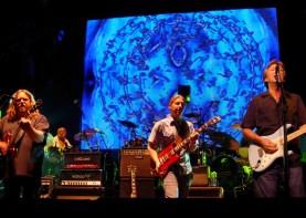 His Brain Eric Clapton 700x500