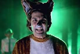 Ylvis what does the fox say parody project